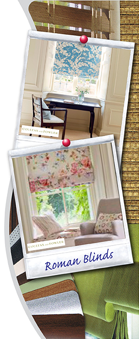 design interiors - blinds